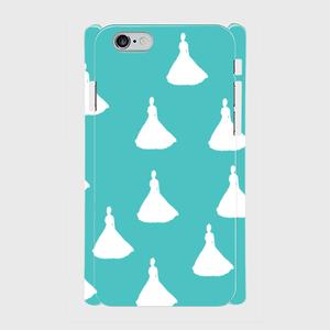 LucePura_iphone用ハードタイプケース 側表面印刷スマホケース iPhone6/6sツヤ有り(コート)