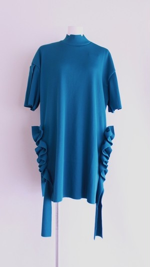 MURRAL Frill Dress