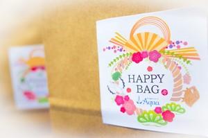 福袋 HAPPY BAG