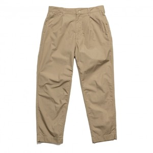 FreshService / TAPERED TROUSERS[BEIGE]
