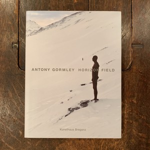 Horizon Field / Antony Gormley(アントニー・ゴームリー)