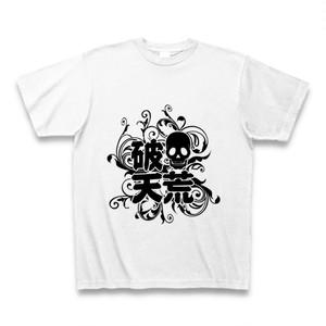 中森華子復刻版Tシャツ4