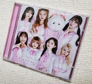 【PINK FANTASY】イリワ CD(B type)