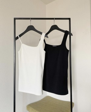 il -asymmetry tank top