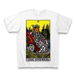 「3女帝」タロットTシャツ