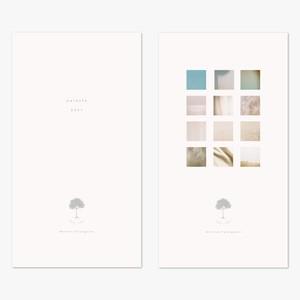 """2021年 カレンダー """"palette"""" 1月24日 発送予定分"""