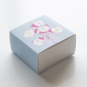 【無料オプション】木とアクリルのアクセサリーの箱・ピメリア