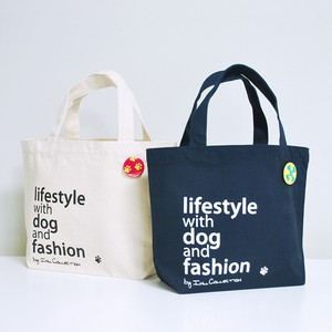 INUcollection mini tote bag