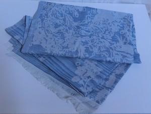 KASHKHA スカーフ インド産