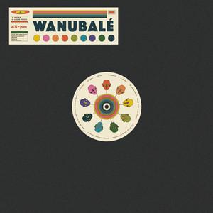 """【12""""】Wanubalé - Nadra / Loose Focus"""