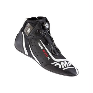IC/805071 ONE EVO R SHOES BLACK
