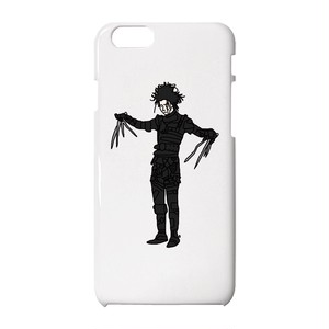 Edward iPhoneケース