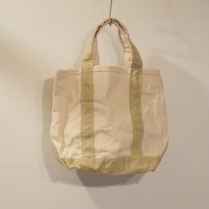 L.L.Bean BOAT&TOTE CANVAS BAG