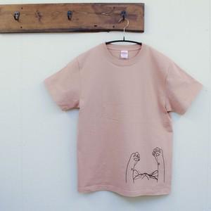 ねこばんざいTシャツ