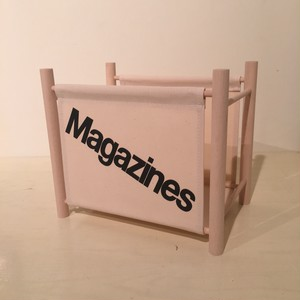 Magazine Rack / Swimsuit Department × TEMBEA