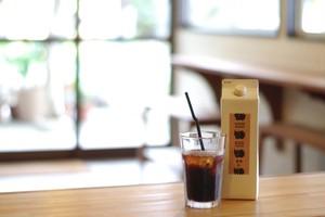 オリジナルリキッドアイスコーヒー【アイスあまみブレンド】無糖 1000ml