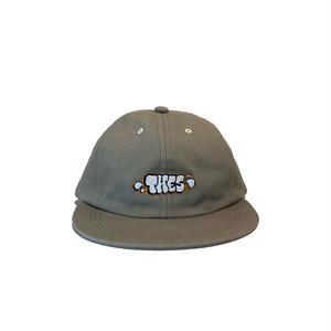 """THES"" YO CAP <gray> 【THE UNION】【THE COLOR】"