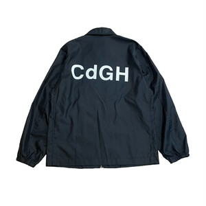 【used】COMME des GARCONS HOMME 90s ジップコーチジャケット