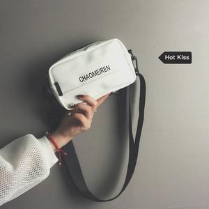 【バッグ】チェック柄カジュアルシンプルファッションバッグ27324719