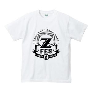 【ホワイト】支援金Tシャツ