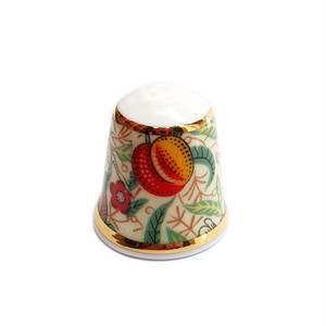 指貫【ウィリアムモリス=ザクロの実】Museum Collections 90033-WM78