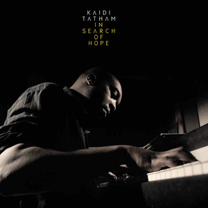 【ラスト1/LP】Kaidi Tatham - In Search of Hope