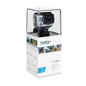 GoPro HERO3 ホワイトエディション 国内正規品・メーカー保証付き