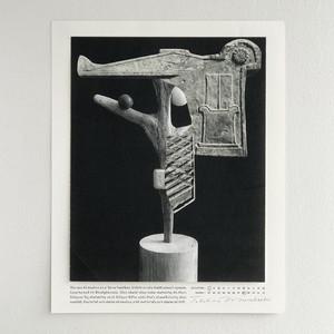 DOZEN DUMMIES ⅰ-08 / Takahiro Murahashi