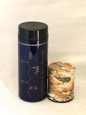 贈答用 簡単抹茶缶入りセット30g(送料込)