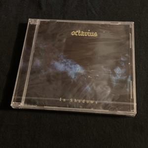 Octavius / in shadows(CD)