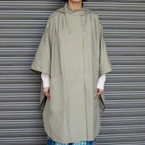 Design Poncho Jacket