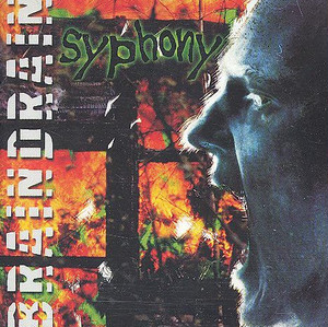 BRAIN DRAIN - Syphony CD