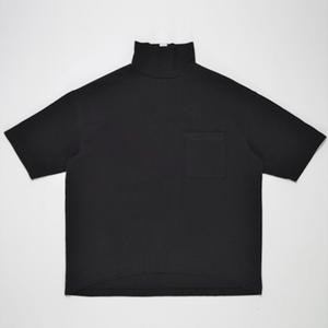 【SUPERTHANKS】タートルネックビックTシャツ
