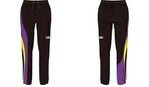 JE003 Jersey Pants_ Purple