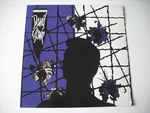 "【12""】DAVID BOWIE / BLUE JEAN (EXTENDED DANCE MIX)"