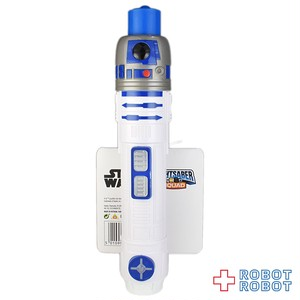 スター・ウォーズ ライトセーバー スクアッド R2-D2