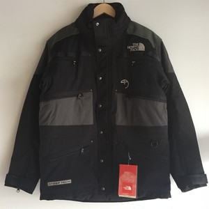 US限定 The North Face Steep Tech Access Down Jacket  Black