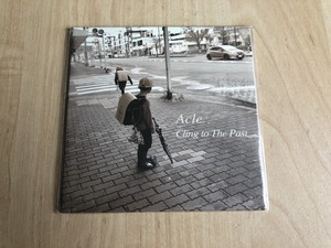 Acle / Cling to The Past