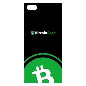BitcoinCash携帯ケース シリーズA iPhone COFA(A1-001)
