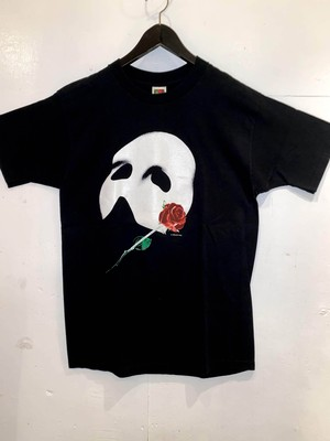 The Phantom of the Opera Tシャツ