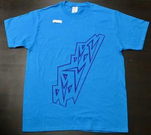 180609Tシャツ(ロイヤルM1)