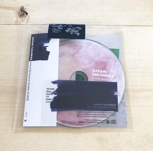 MASAMI TAKASHIMA / LIVE AT THE TOONICE OCTOBER 15 2018