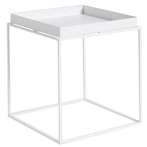 HAY TRAY TABLE (M) ホワイト