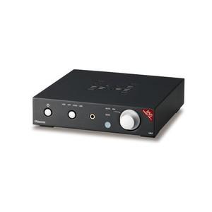Olasonic NANOCOMPO NANO-UA1a(USB DAC内蔵プリメインアンプ)シルキーブラック