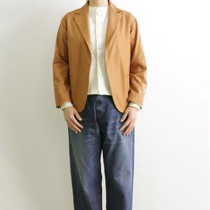 LUV OUR DAYS ラブアワーデイズ JK-0117 SHIRTS JACKET シャツジャケット