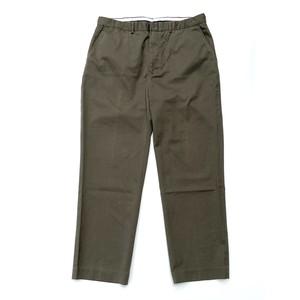 USED POLO Ralph Lauren chino pants - military green