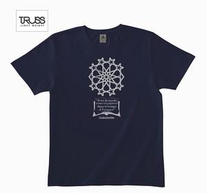 オリジナルTシャツ・ネイビー