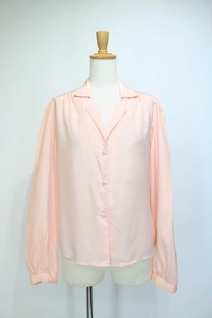 design blouse PNK / BL 0915 0010