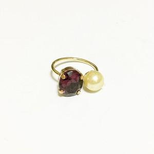 【Vintage accessory】no.306 ring