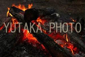 写真(たき火)